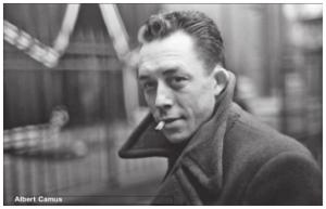 Albert Camus Bodemer